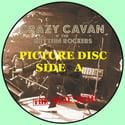 NEW ! - Crazy Cavan - The Real Deal - Vinyl LP