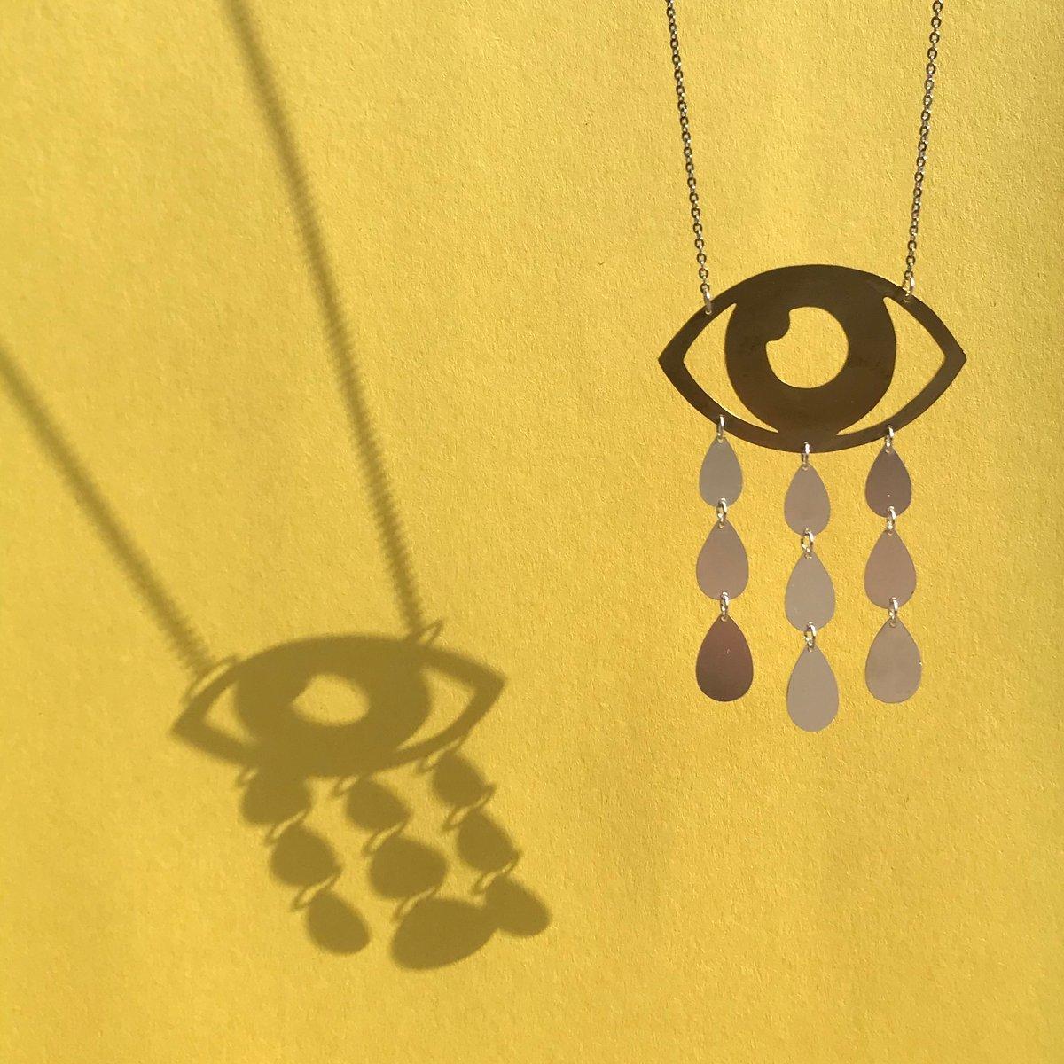 Image of Too Many Teardrops