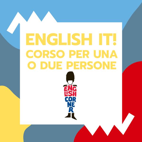 Image of CORSO DI INGLESE PERSONALIZZATO