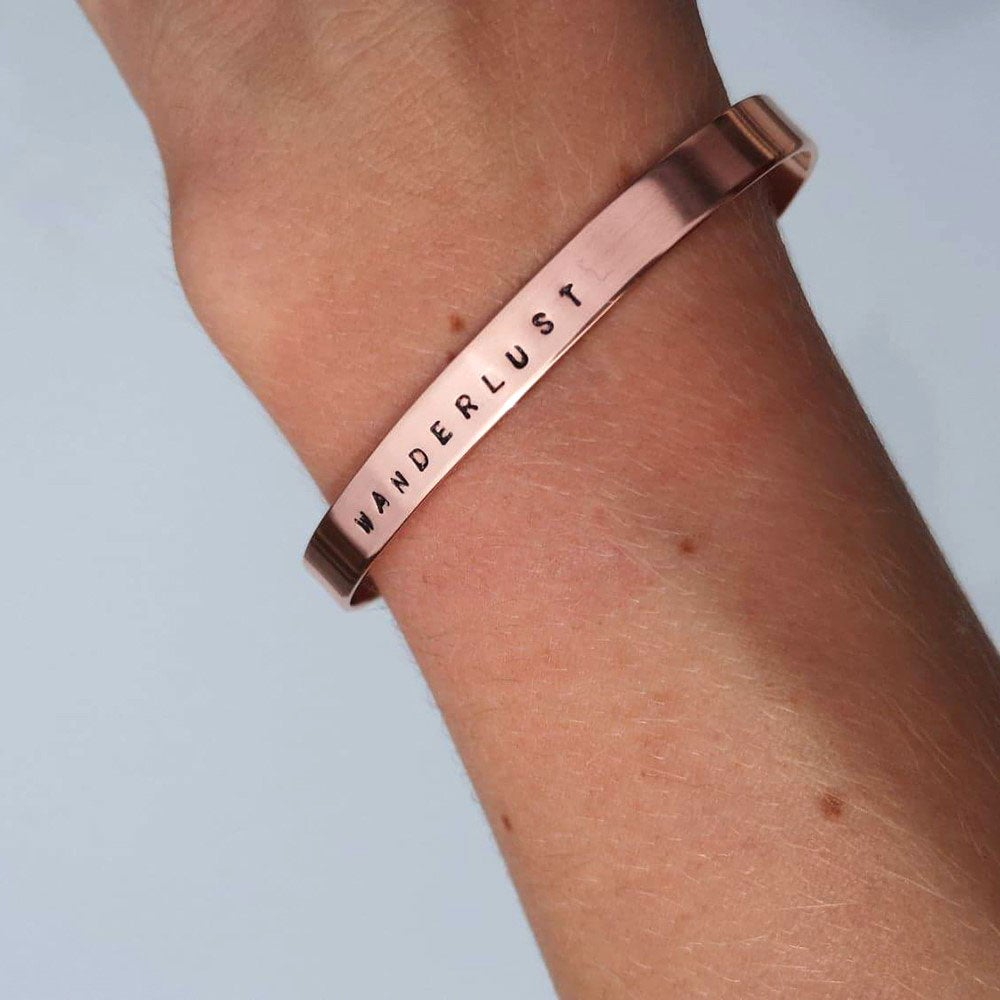 Image of Love Letters armbånd