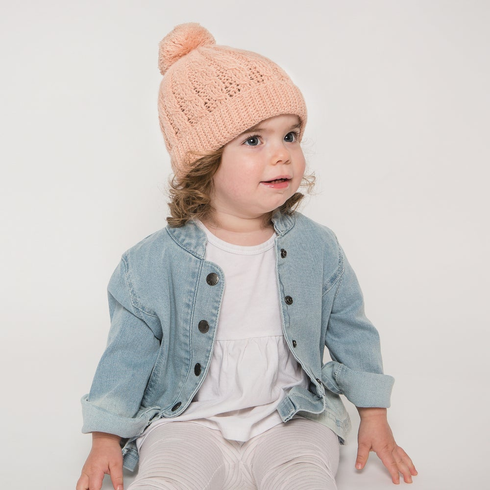 Image of Lima Beanie Kids