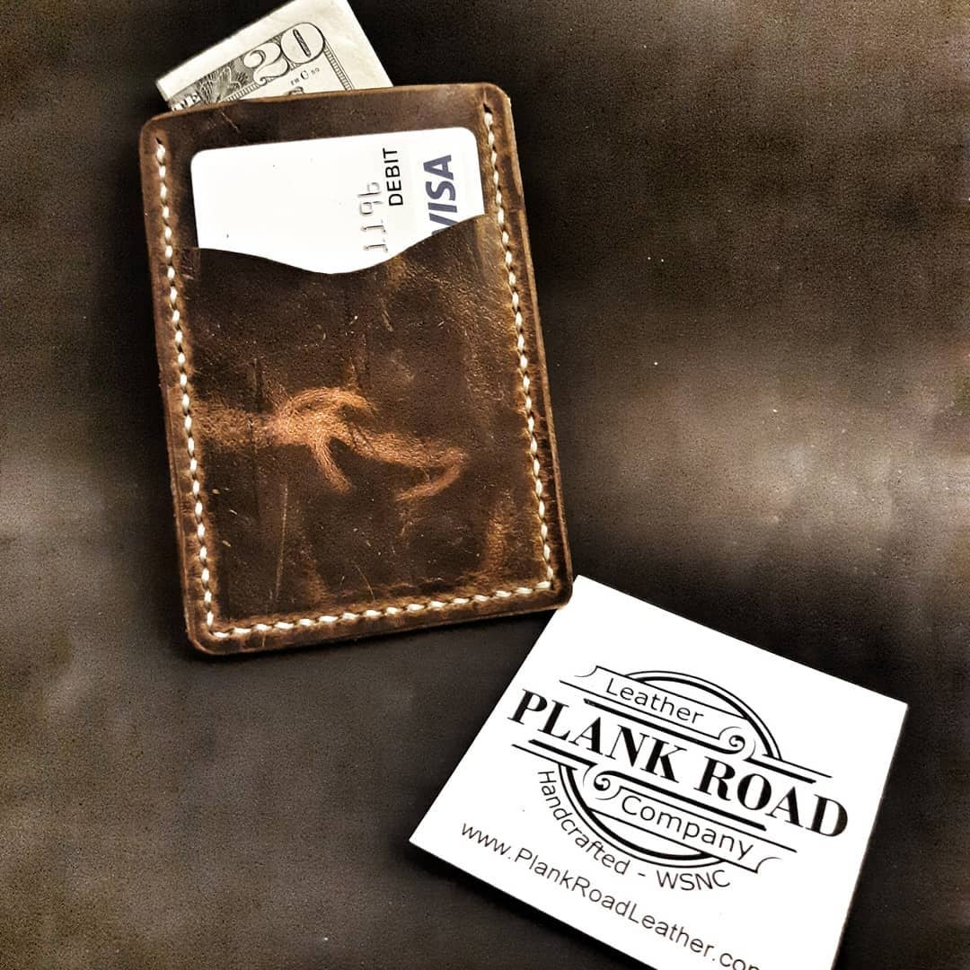 Image of The Southsider Card Wallet