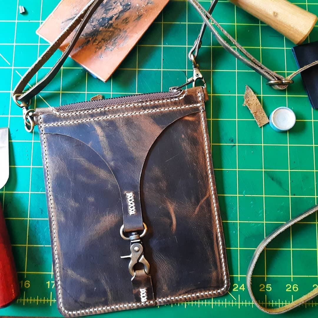 Image of The West End Cross Body bag