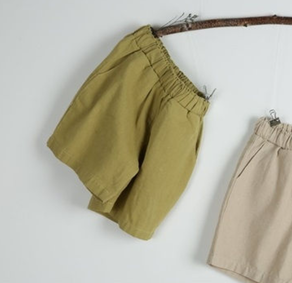 Image of Tarte Shorts