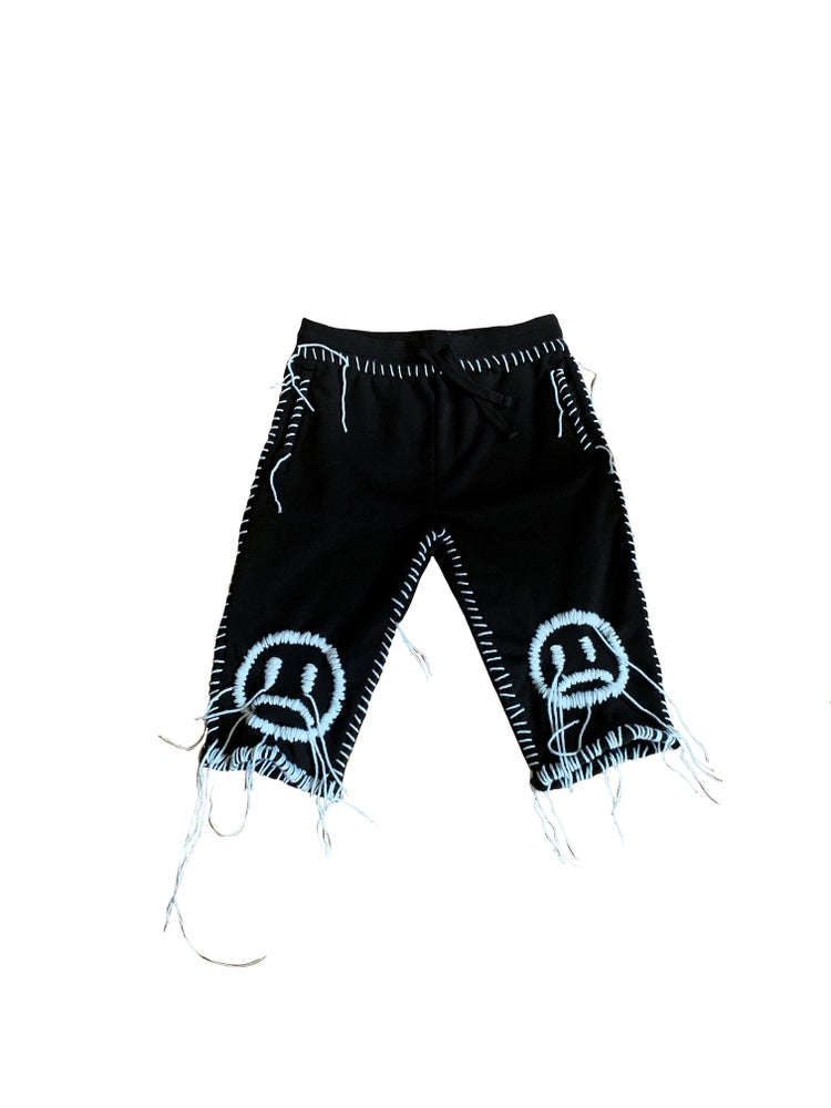 Image of STILLSAD SUMMER SHORTS