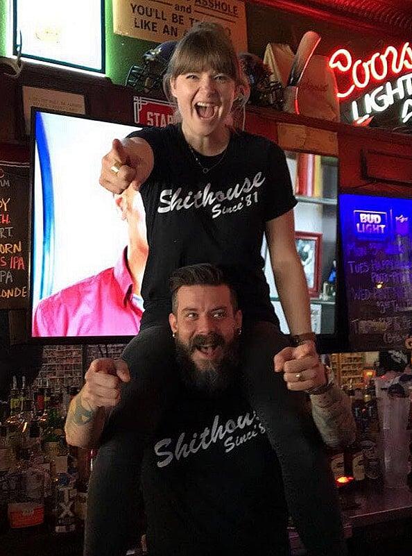 Image of Shithouse Shirt