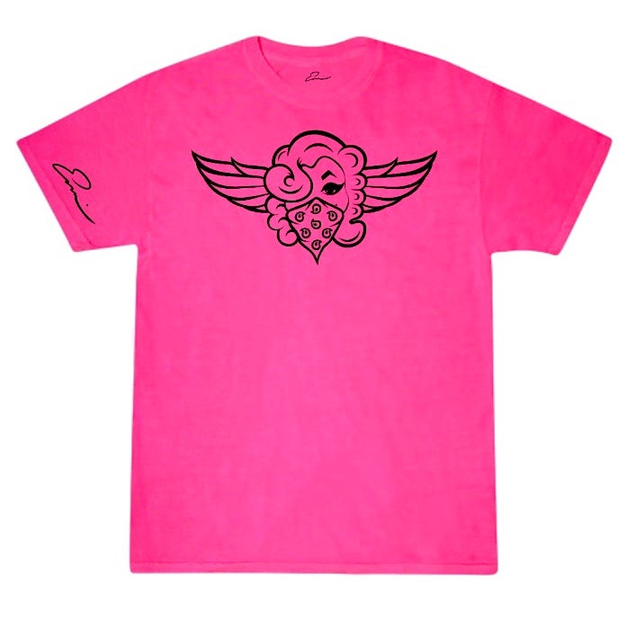 Image of Pink neon (men order your usual size)