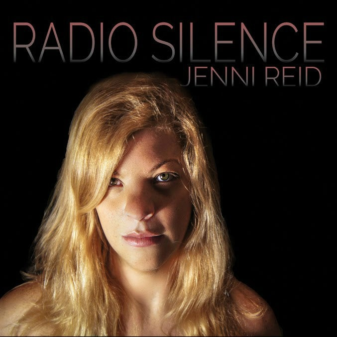 Image of Radio Silence CD