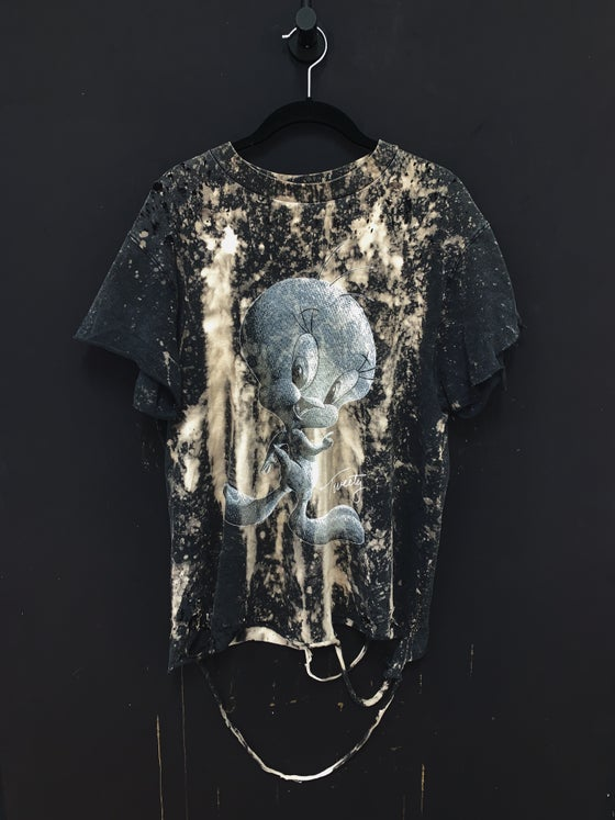 Image of Tweety vintage tee