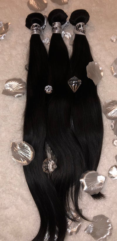 Image of Straight/body wave 3 bundle deals