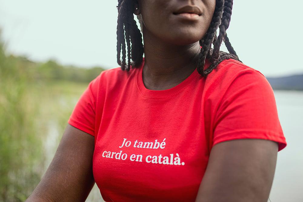 Image of Samarreta dona + preservatiu - CARDAR