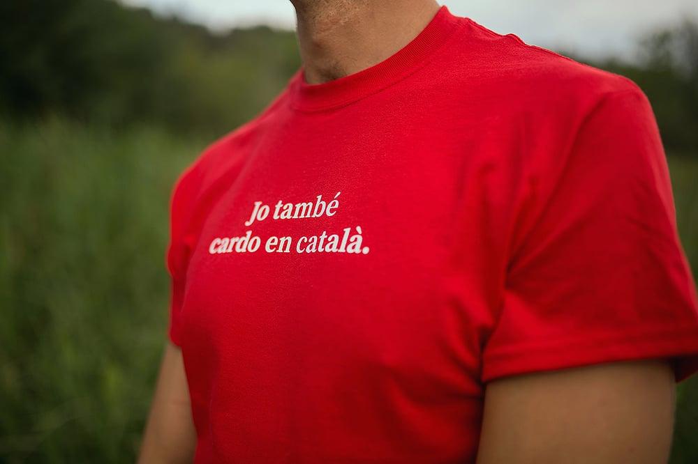 Image of Samarreta home + preservatiu - CARDAR