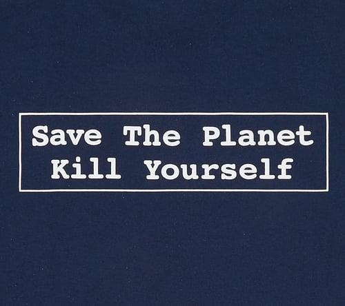 Image of Kill Yourself Tee