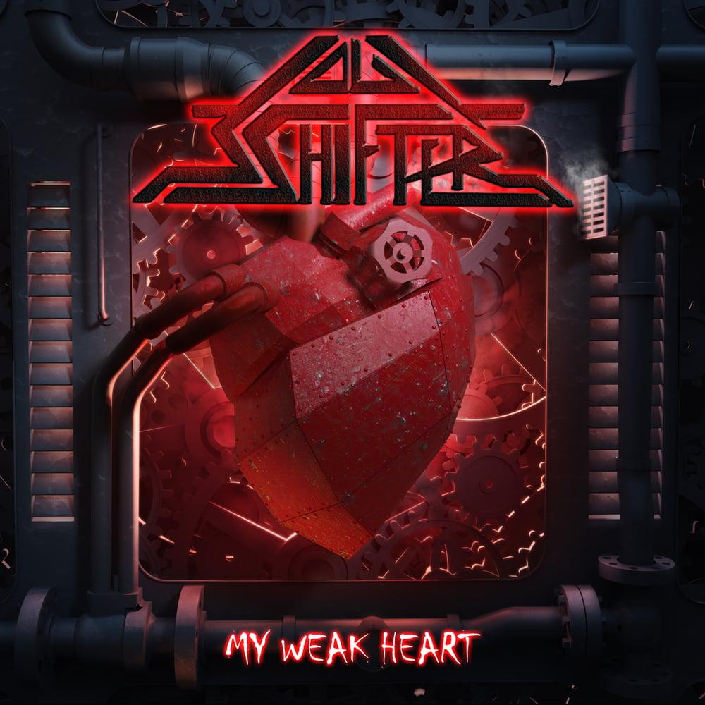 Image of My Weak Heart (EP)
