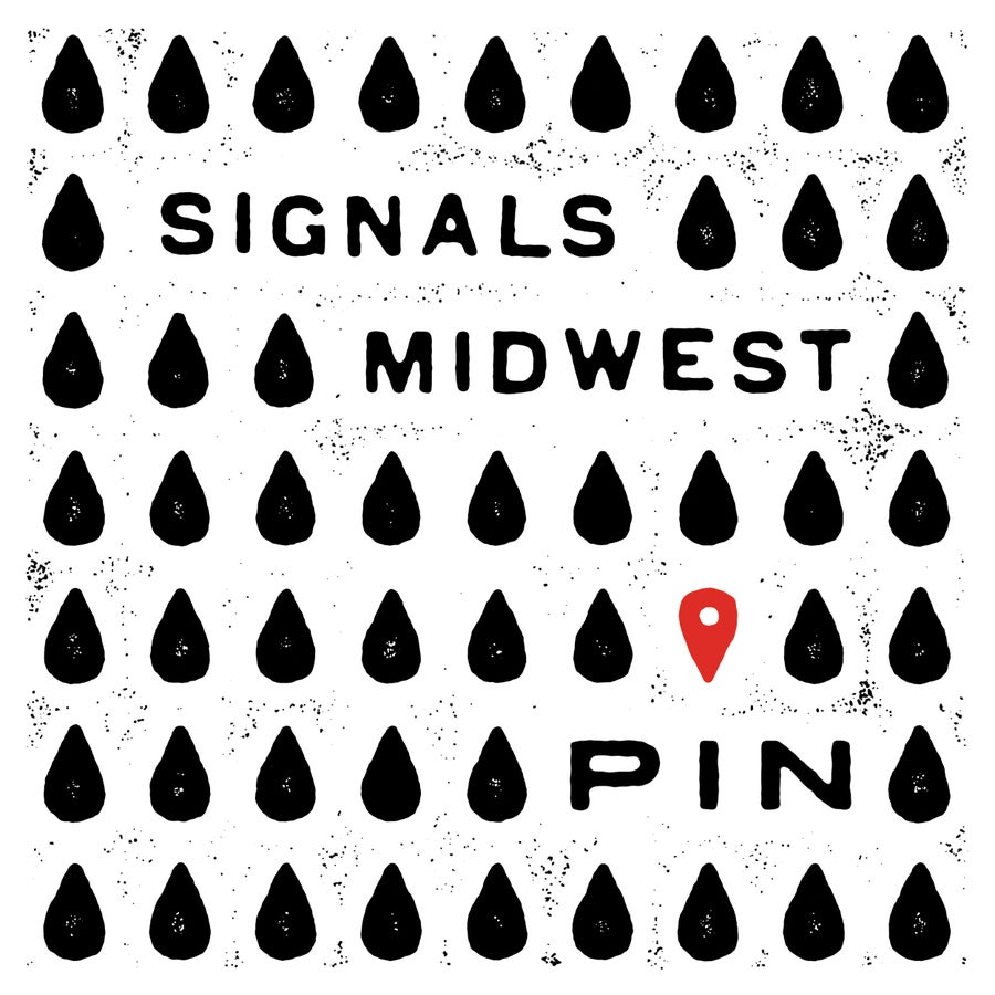 Image of PIN - Signals Midwest