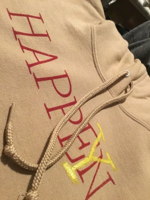 Image of HappYning Hoodie