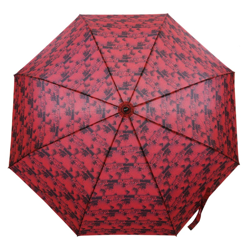 Image of Supreme ShedRain World Famous Umbrella Red