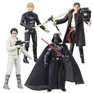 Image of Star Wars The Vintage Collection Action Figures