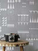 Image of LANDSCAPE WALLPAPER (SAMPLE SALE!)