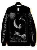 Image of Longsleeve 'BLOOD RITES II'