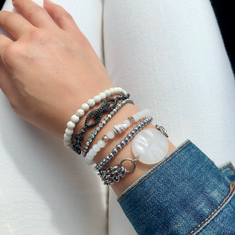 Image of Triple Link Bracelet