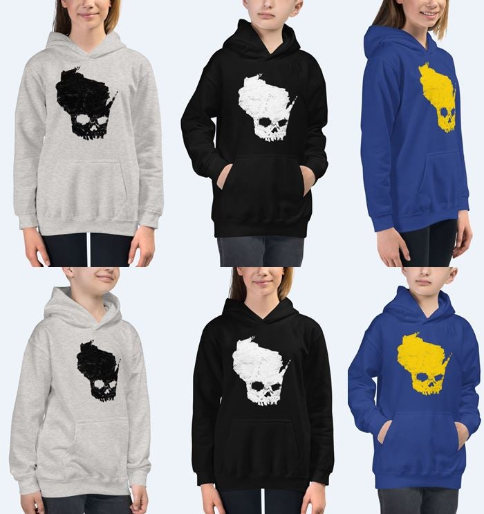Image of Kid's Hoodies
