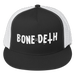 Image of Bone Deth Trucker Hat Snap Back