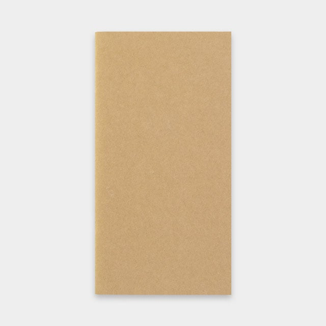 Image of TRAVELER'S COMPANY Card File Refill 028