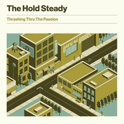 Image of Hold Steady - Thrashing Thru the Passion
