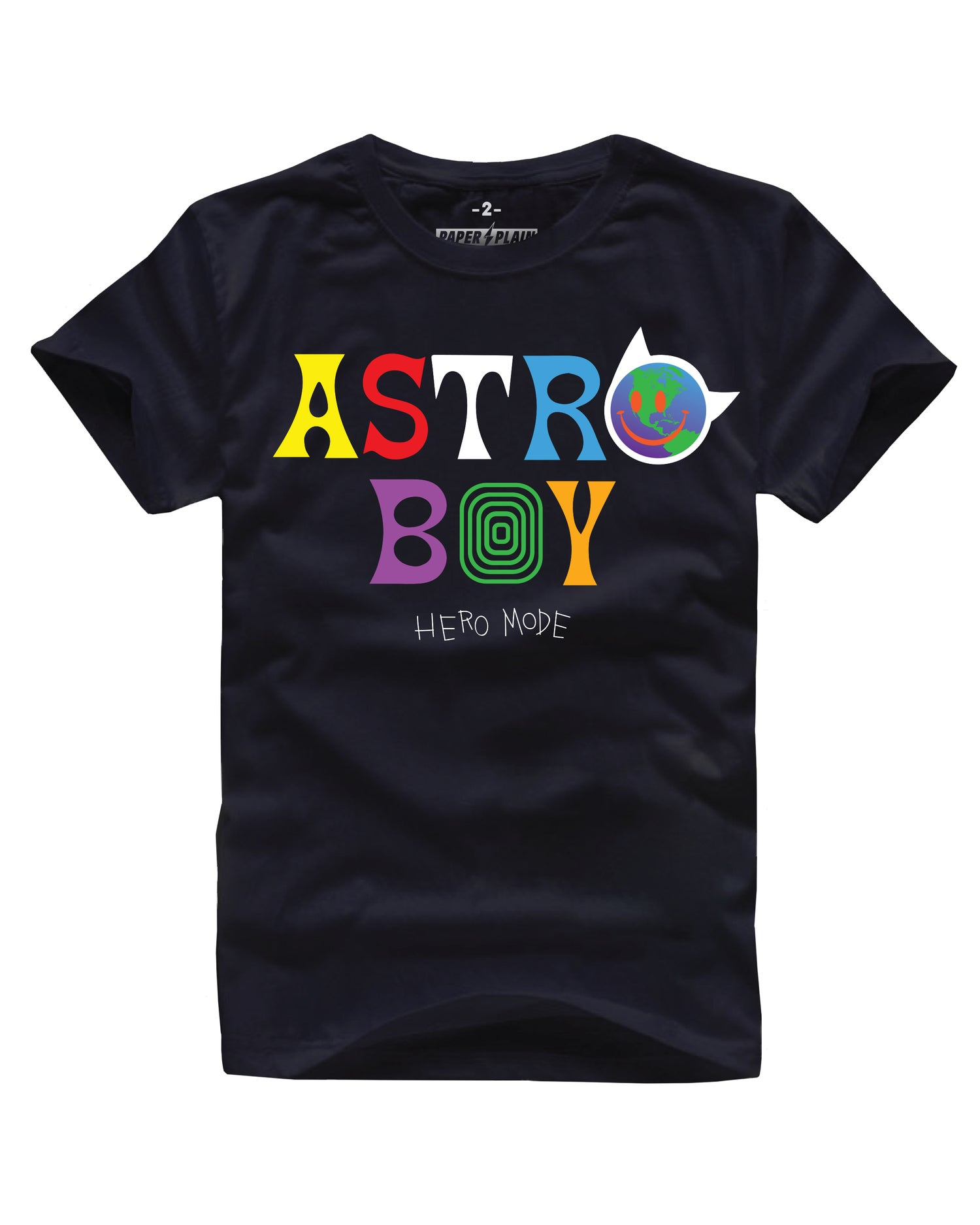 Image of ASTRO BLACK