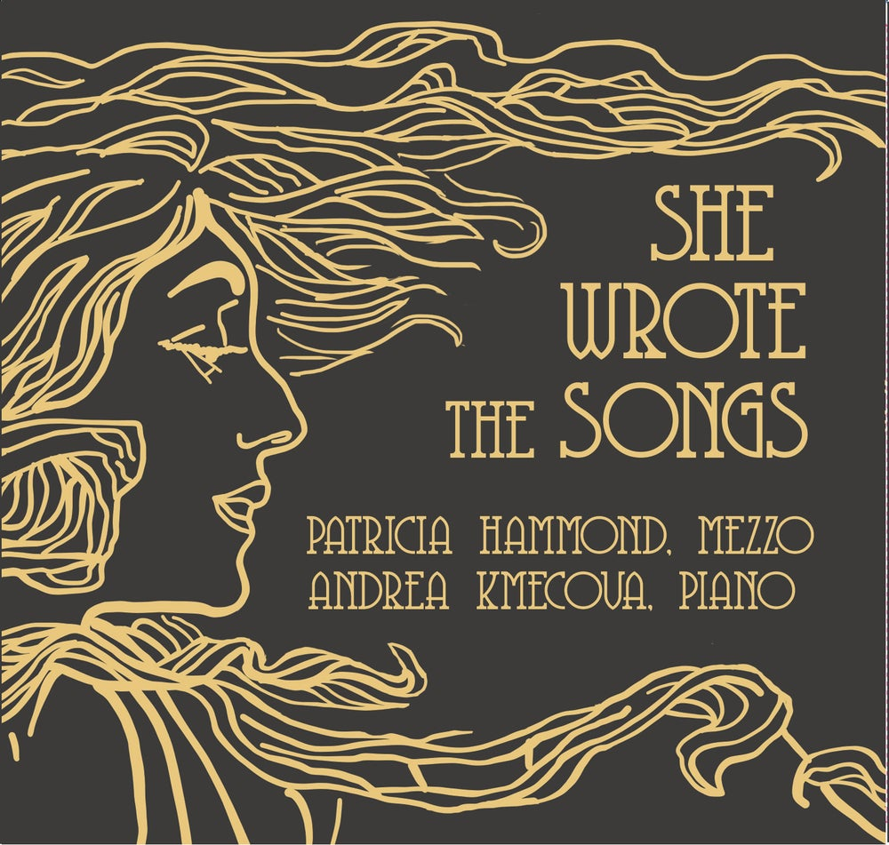 Image of She Wrote the Songs