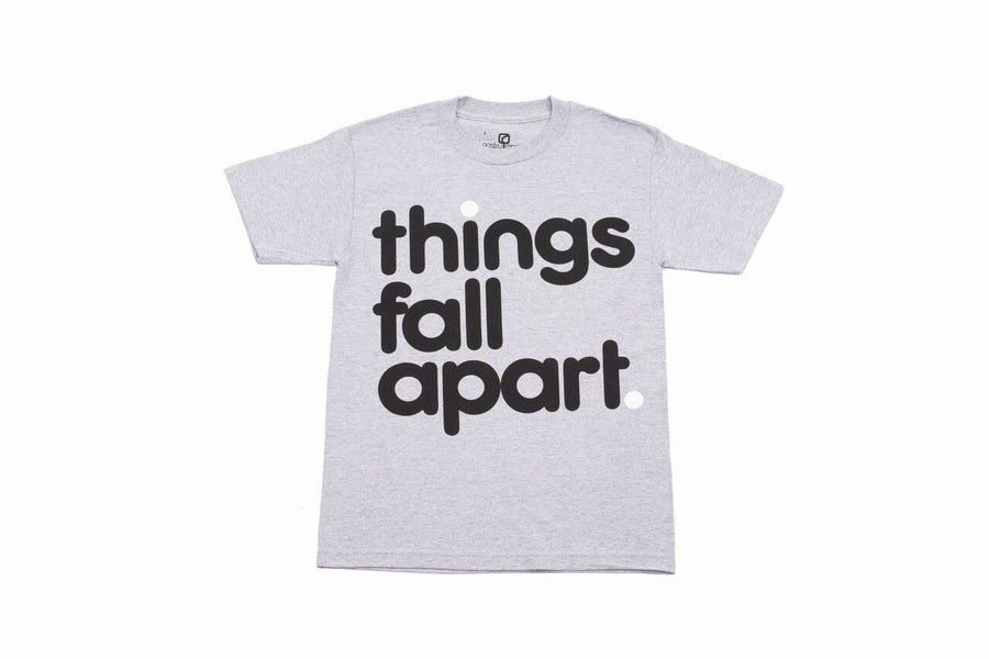 Image of THINGS FALL APART (Remixed)