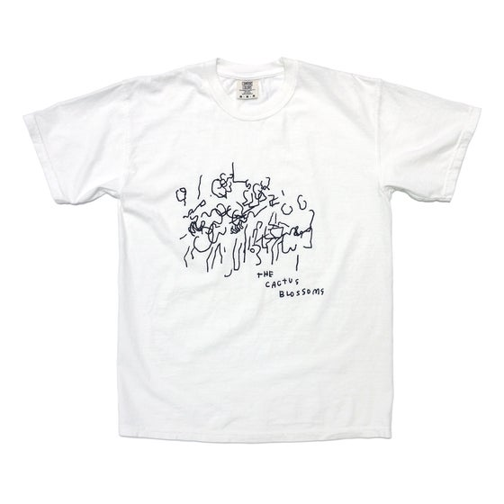 Image of Live Drawing Tee