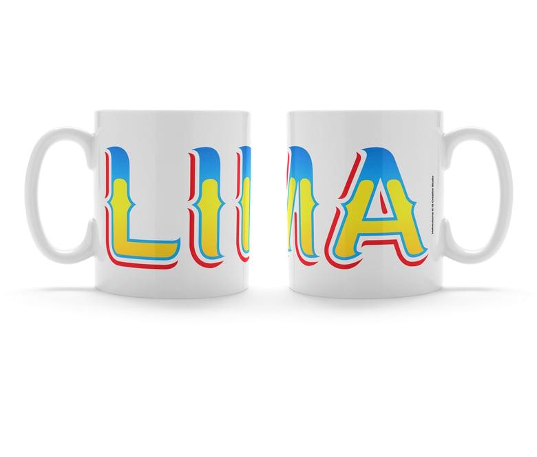 Image of HelveChicha LIMA Mug