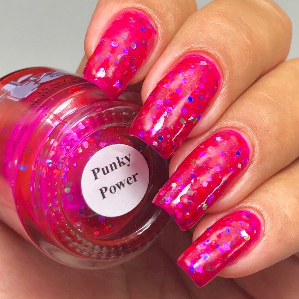 Image of Punky Power