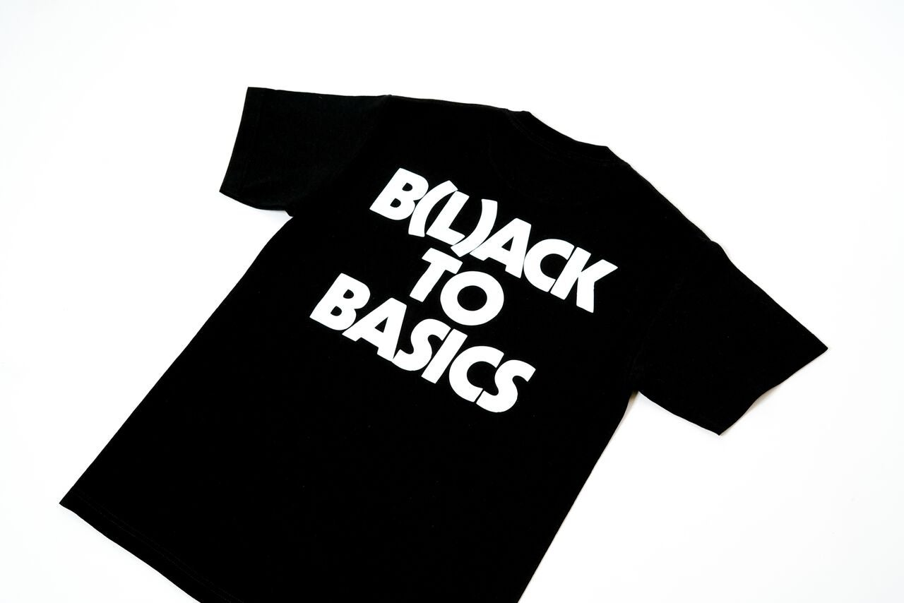 Image of B(L)ACK TO BASICS | FOR THE PEOPLES