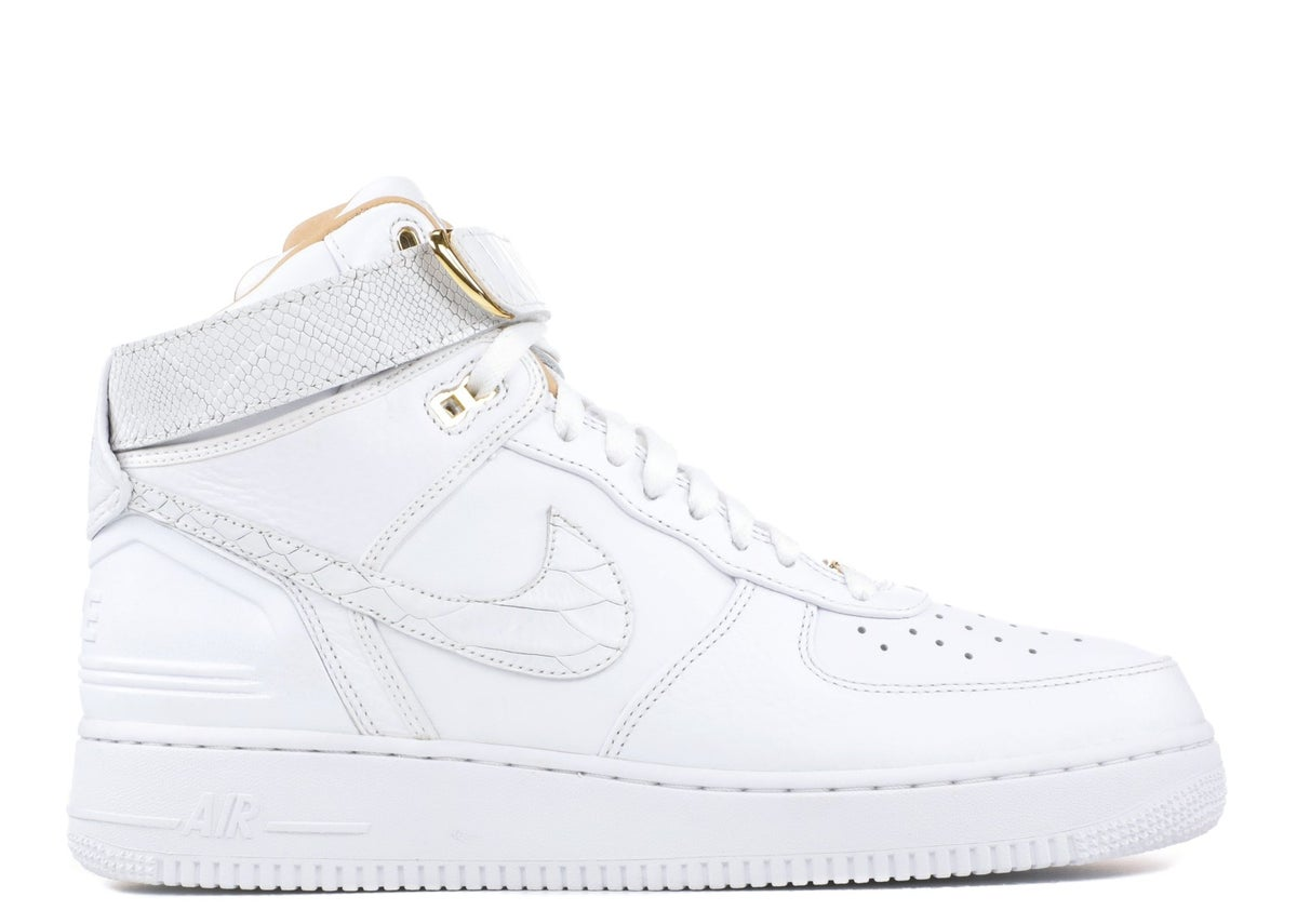 "Image of AIR FORCE 1 HI JUST DON ""JUST DON"""