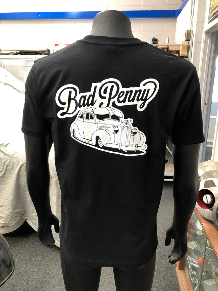 Image of Bad Penny Packard T-Shirt