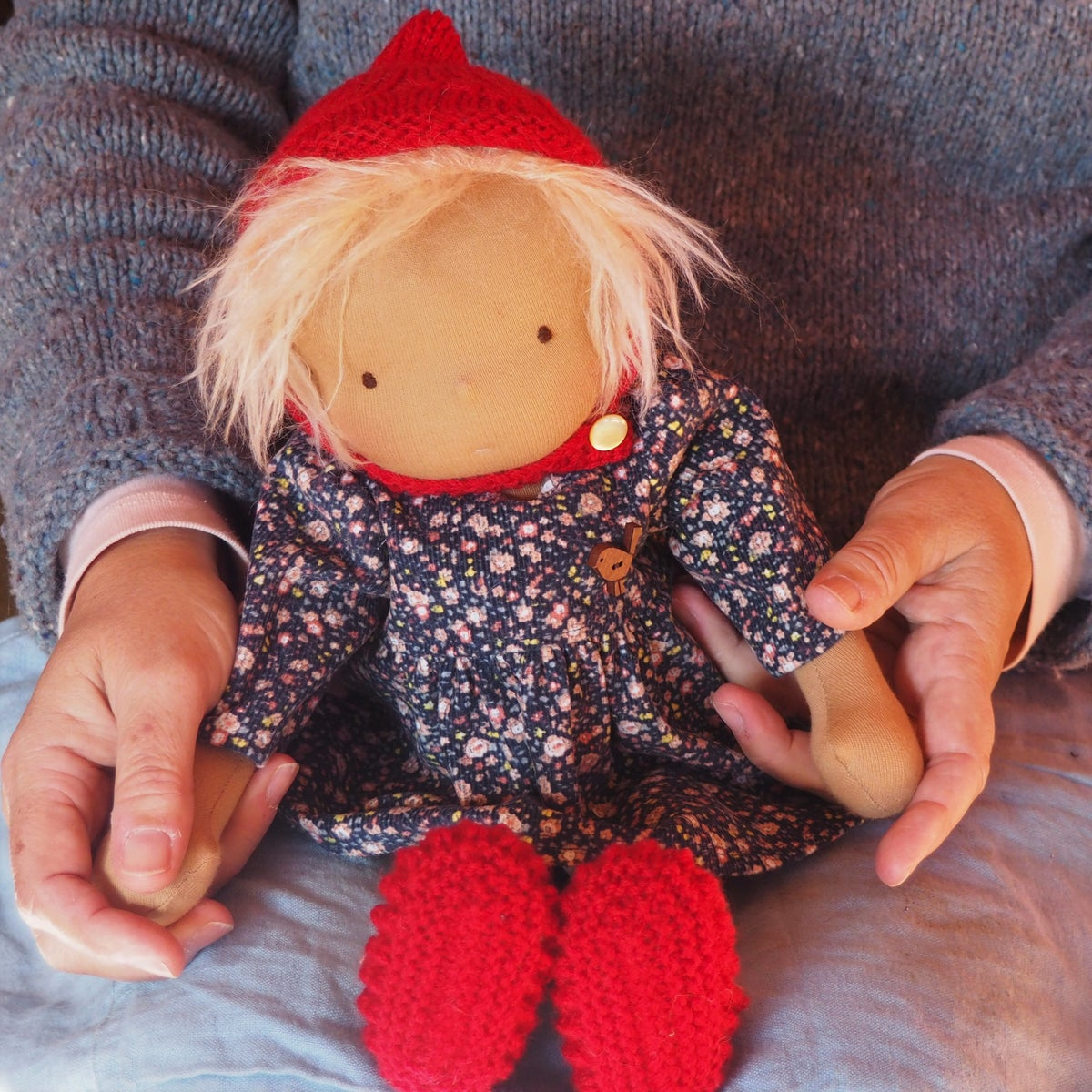 Image of Georgie