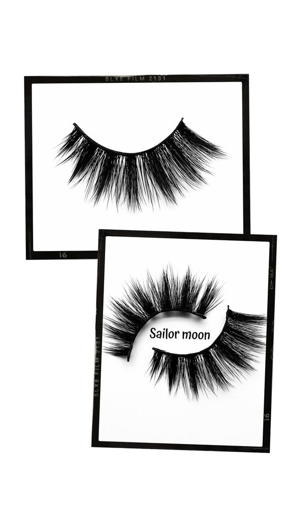 Image of Sailor Moon Lashes