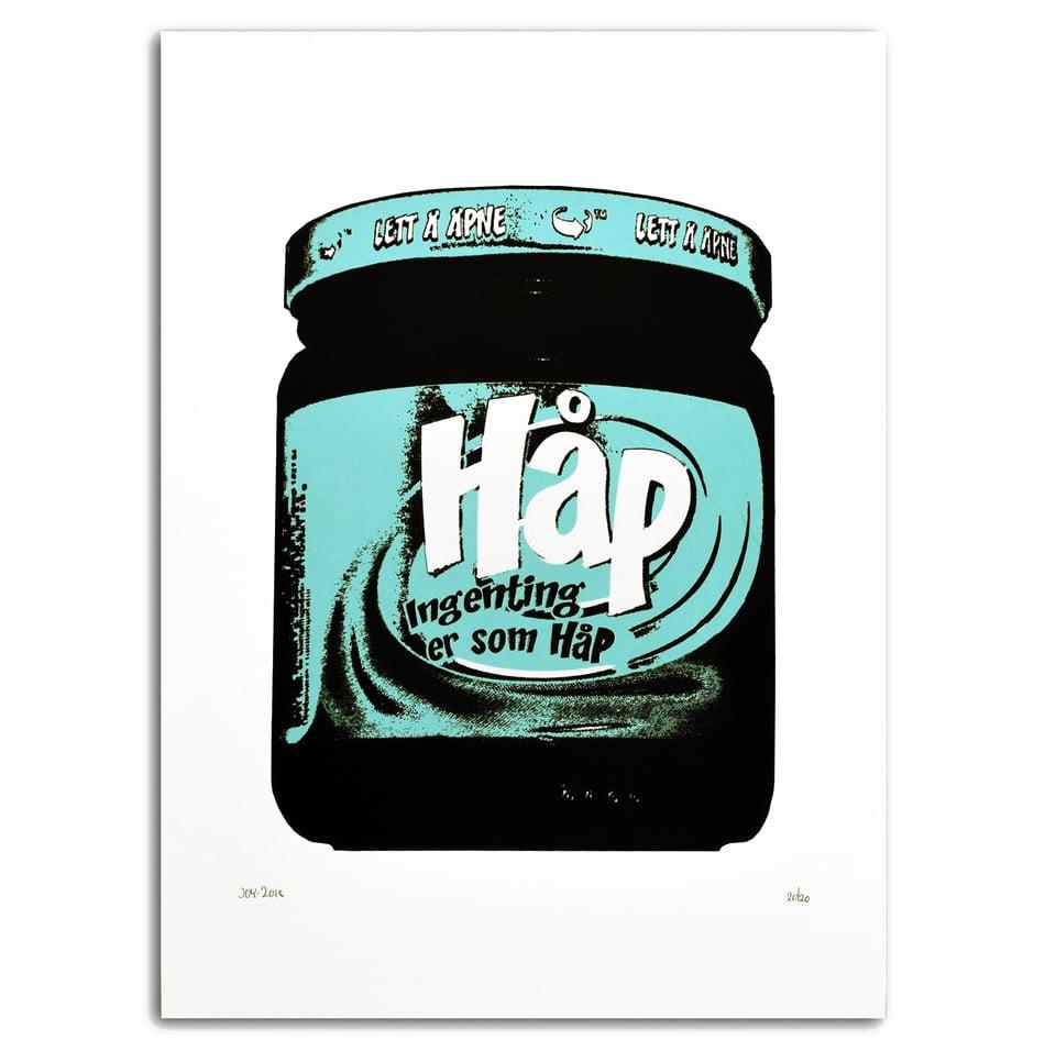 Image of JOY - Håp (mint)