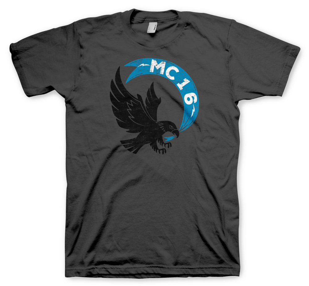 Image of MC16 - Eagle T-shirt