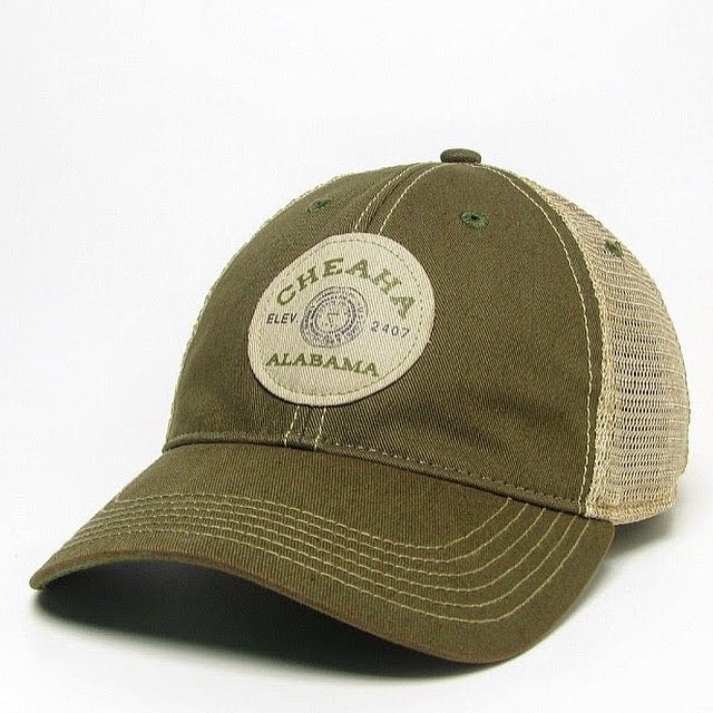 Image of Cheaha Trucker Cap