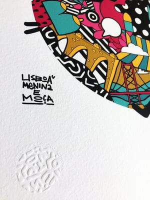 Image of Hello Lisbon