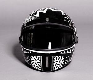 Image of Wanderlust Helmet