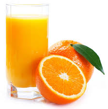 Image of Lazy Mineral Orange Juice