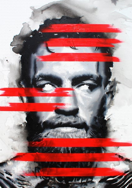 Image of NOTORIOUS (Limited Edition Print)