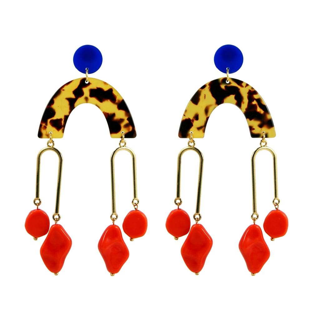 Image of LEONA Earrings