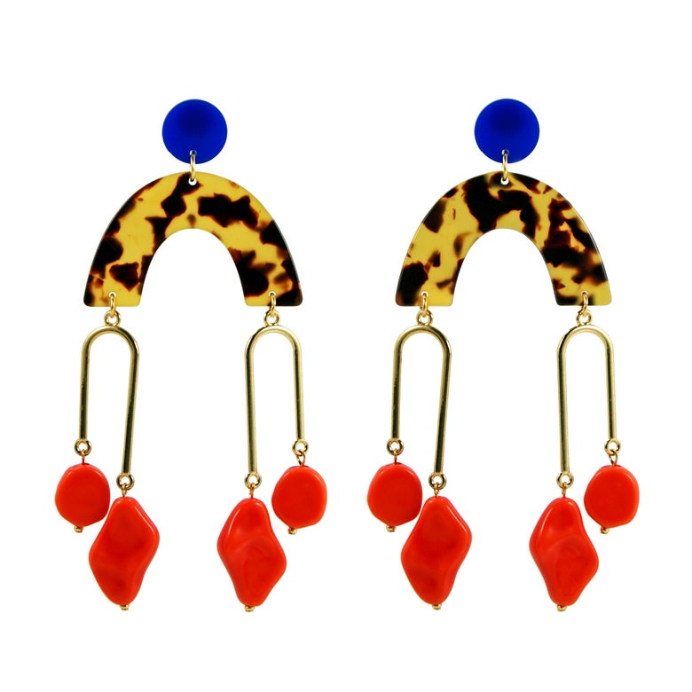 Image of LEONA Earrings