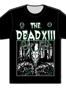 Image of Afterlife T Shirt (2 Sided)